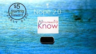 Nope 2.0 - Live Free