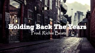 Classic Hip Hop x Soulful x Joey Bada$$ Type Beat- Holding Back The Years (Prod. Kin Rich)