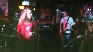 Evh band covers laffy taffy