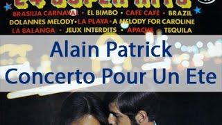 Alain Patrick - Concerto Pour Un Ete