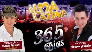 Banda Alma Latina - 365 Dias (LANÇAMENTO 2015)