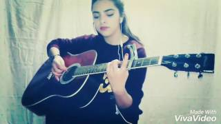 Tal Gheyabek يا غزالي ( oumeima JB Cover)