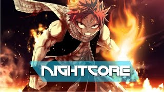 [Nightcore]  Sean&bobo   Brain damage