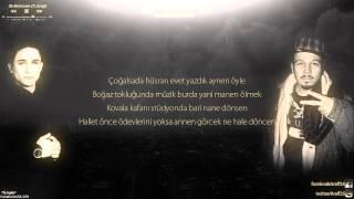 3.Araf - Metronom ft.Grogi / Lirik(Lyrics) Video