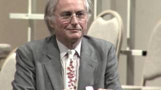 Richard Dawkins: One Fact to Refute Creationism