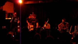 Tim Barry, Chuck Ragan, Ben Nichols - Last Night In Town
