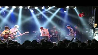 Evergreen Terrace - Wolfbiker  [cover] | Berlin Allstarz Festival 2010 HD