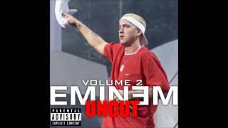 Eminem - Lose Yourself (Scratch Version)