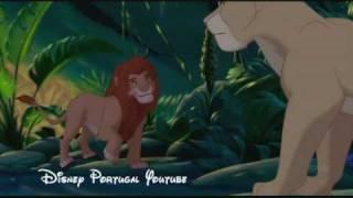 Esta Noite o Amor Chegou - Rei Leão