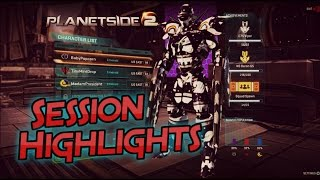 Planetside 2- Session highlights [EP. 47]