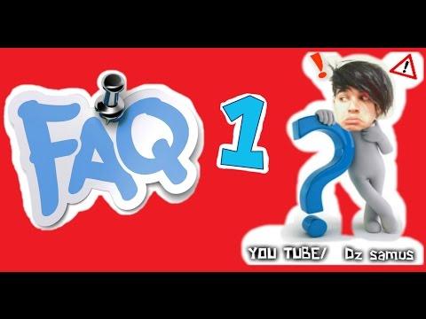 F.A.Q_#1