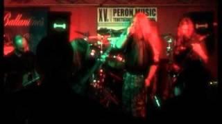 Vesztegzár - Végtelenben @ XV. PERON Tehetségkutató Fesztivál | Tatabánya 2010