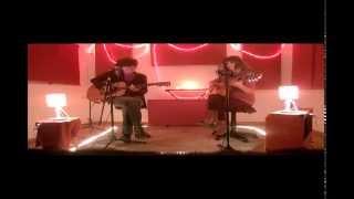 Vero Verdier & Lucho Cervi (Promo Show Hard Rock Cafe)