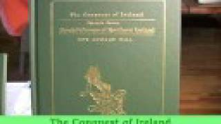 Irish; English and Scottish Families in Ireland; Plantation records