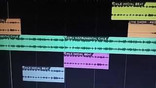 CAILE OFICCIAL REMIX-DJDREAM-EXCLUSIVE REMIX