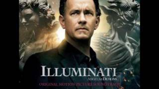 Illuminati Soundtrack - Hans Zimmer - election by adoration