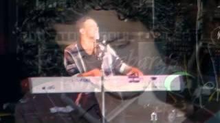 """El Debarge """"I want You"""" LIVE @ KBLX Stone Soul Concert Marvin Gaye Cover"""