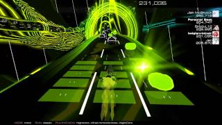 AUDIOSURF 2 : NightCore-What Hurts The Most