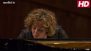 Sara Daneshpour - Mozart, Piano Concerto No. 25 in C Major: Rubinstein Piano Master Competition