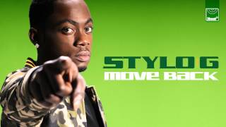 Stylo G - Move Back (Cahill Club Mix)