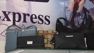 Moda Express, tienda de ropa americana de marca