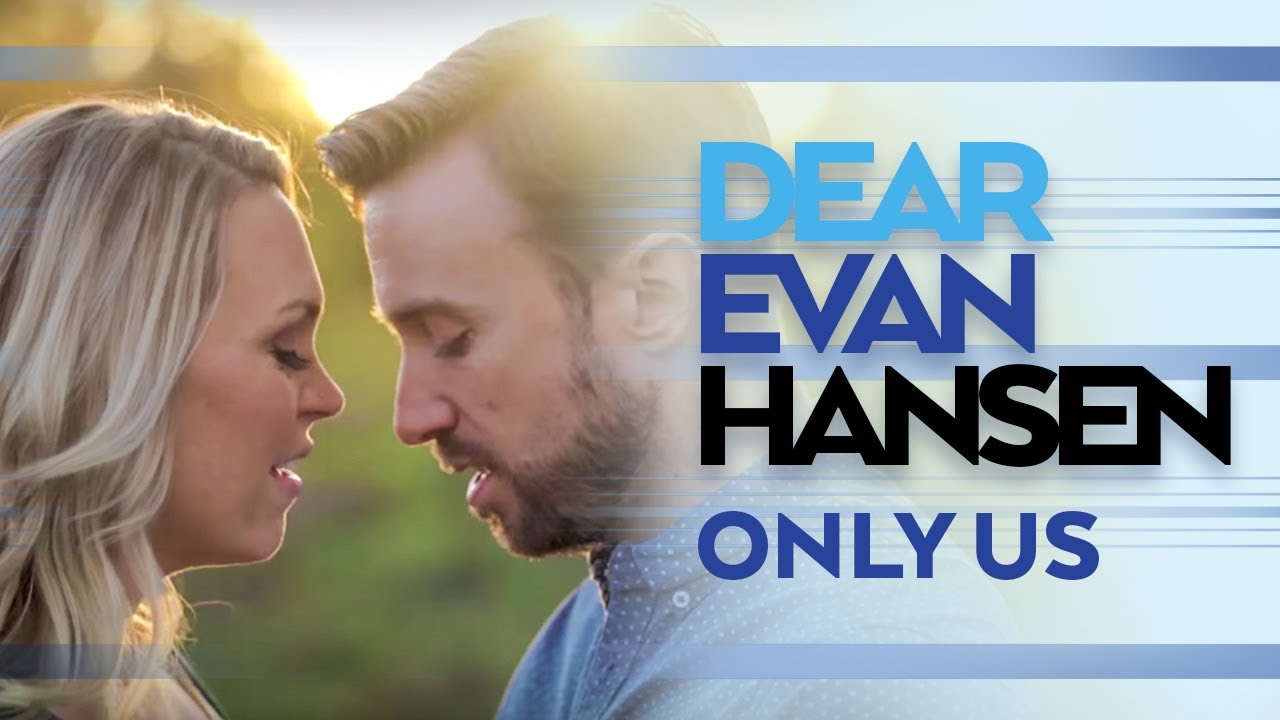 Dear Evan Hansen Tour San Francisco May