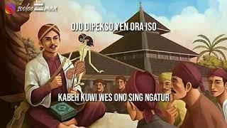 Story Wa Jawa - Kidung Wahyu kolosebo