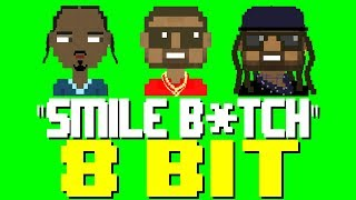 Smile B**ch [8 Bit Tribute to Lil Duval feat. Snoop Dogg & Ball Greezy] - 8 Bit Universe