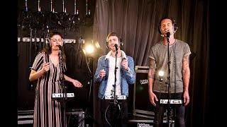 The Voice Unlimited | Deze versie van Lonely Boy door Andy, Dina en Sean is geniaal