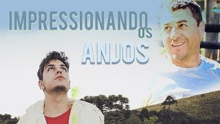 Impressionando os Anjos - COVER ( Gustavo Mioto, versão Hiago Berry )