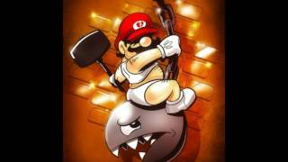 A Culpa é do Mario - Pai Troll