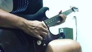 รอยร้าว - อิทธิ พลางกูล solo cover