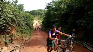 trilha do verão de bike de abel figueiredo-pa
