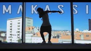 EL NIÑO DELABOGA : TEASER MAKASSI #1 (4K ULTRA HD)