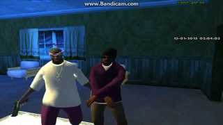Ice Cube - Gangsta Rap Made Me Do It [ Alfredo_Ricci & Nabik_Luno ]