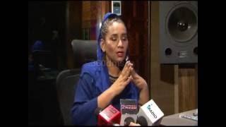 Gandi Baat Singer Kalpana Patowary Talks About Her Item Song In Dangal And Emotional In Begum Jaan