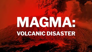 Magma Volcanic Disaster (Free Full Movie) Action Sci-Fi