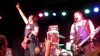 "RAVEN""Break The Chain""(Live)"