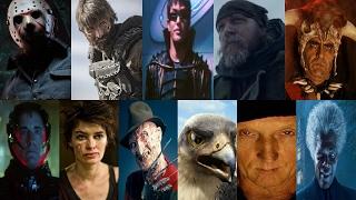 Defeats of My Favorite Movie Villains Part 5