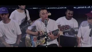 Primeira Classe - O Jogo Virou (Acoustic Session) [Prod. DJ Rhuivo]