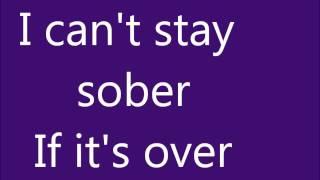 Hinder- Bliss (I Don't Wanna Know) lyrics