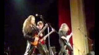 Bucovina - Intro (Live Rock'N'Iasi 2007)