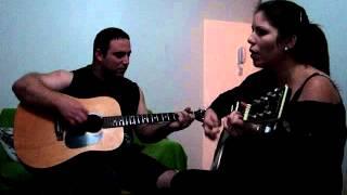 Sergio Mossmann e Gabrielle Appel - Cold Night
