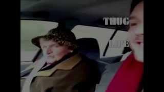Gangsta Grandma (thug life)