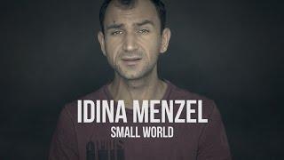 "Idina Menzel ""Small World"" COVER by Umberto Federico"