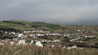 Como é linda a minha aldeia