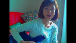 Be my baby/Vanessa paradis cover