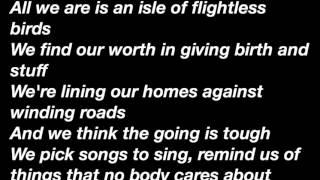 LEARN TO RAP ISLE OF FLIGHTLESS BIRDS - TWENTY ONE PILOTS