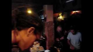 Vitrolada com Augustus Thiago e Marcio Barreto