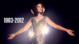 Whitney Houston - I Wanna Dance (We Found Love Remix)